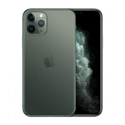 Apple iPhone 11 Pro 64GB Midnight Green купить со скидкой