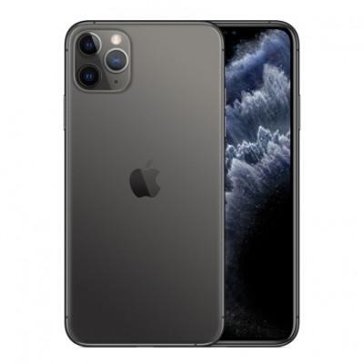 Apple iPhone 11 Pro Max 64GB Space Gray купить со скидкой