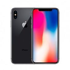 Apple iPhone X 64Gb Space Gray Официально восстановленный