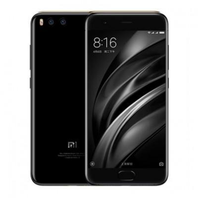 Смартфон Xiaomi Mi 6 6/64Gb Черный