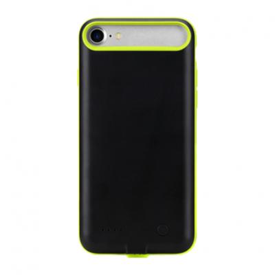 Чехол-АКБ ROCK P8 Power Case 2000 mAh для iPhone 7/8