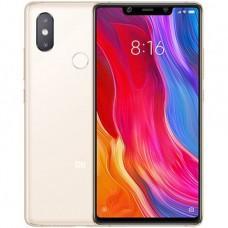 Смартфон Xiaomi Mi 8SE 6/64Gb Золотой/Gold