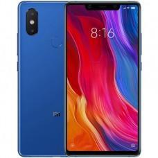 Смартфон Xiaomi Mi 8SE 6/64Gb Синий/Blue