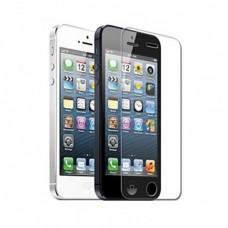 Защитное стекло Monarch Full Glue Premium для iPhone SE