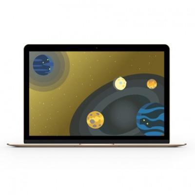Apple Macbook 12 Retina MNYL2 (1.3GHz, 8GB, 512GB) Gold