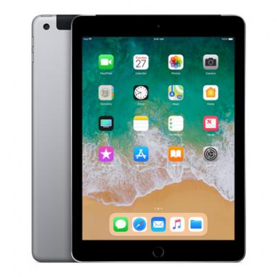 Apple iPad 2018 32Gb Wi-Fi + Cellular Space Gray