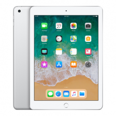 Apple iPad 2018 128Gb Wi-Fi Silver