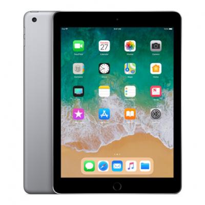 Apple iPad 2018 128Gb Wi-Fi Space Gray