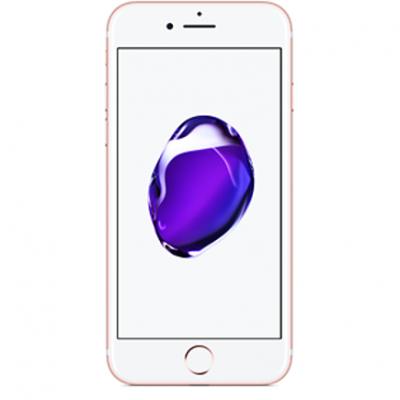 Apple iPhone 7 256Gb Rose Gold Официально восстановленный