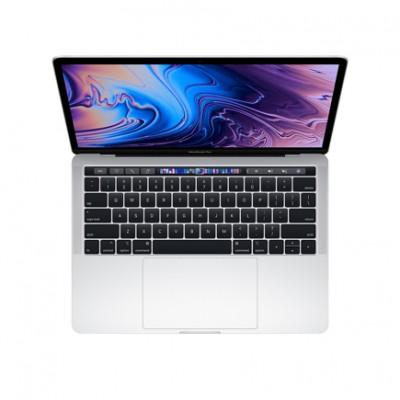 Apple MacBook Pro 13 Retina Touch Bar Z0VA/9 Silver (2,7 GHz, 16GB, 512GB)