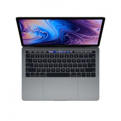 Apple MacBook Pro 13 Retina Touch Bar Z0V8/9 Space Gray (2,7 GHz, 16GB, 512GB)