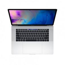 Apple MacBook Pro 15 Retina Touch Bar MR962 Silver (2,2 GHz, 16GB, 256Gb,Radeon Pro 555X)