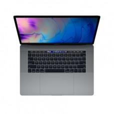 Apple MacBook Pro 15 Retina Touch Bar MR942 Space Gray (2,6 GHz, 16GB, 512Gb, Radeon Pro 560X)