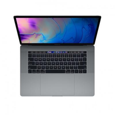 Apple MacBook Pro 15 Retina Touch Bar MR932 Space Gray (2,2 GHz, 16GB, 256Gb, Radeon Pro 555X)