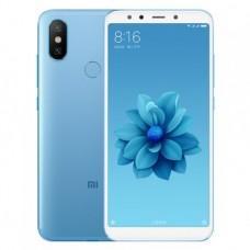 Смартфон Xiaomi Mi A2 4/64 Gb Голубой / Blue