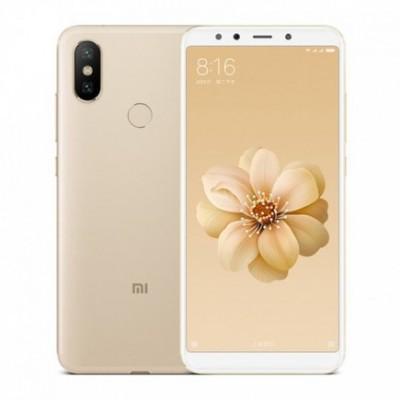 Смартфон Xiaomi Mi A2 4/64 Gb Золотой / Gold
