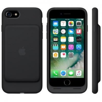 Чехол Apple Smart Battery case для iPhone 7