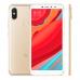 Смартфон Xiaomi Redmi S2 4/64Gb Золотой