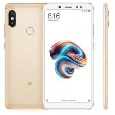 Смартфон Xiaomi Redmi Note 5 3/32 Gb Золотой