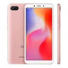 Смартфон Xiaomi Redmi 6 4/64GB Pink