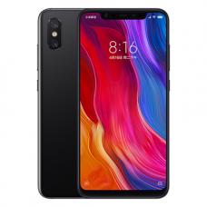Смартфон Xiaomi Mi 8 6/128Gb Черный