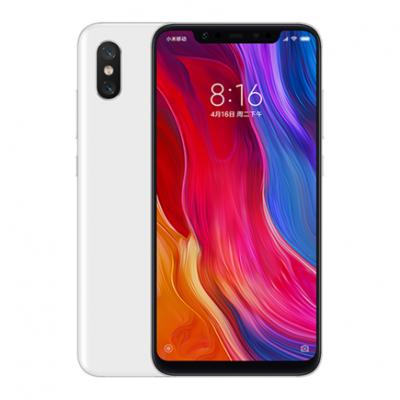 Смартфон Xiaomi Mi 8 6/64Gb Белый