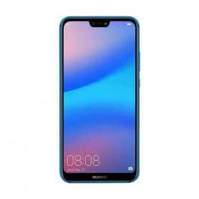 Смартфон Huawei P20 Lite Ultramarin Blue ANE-LX1 РСТ