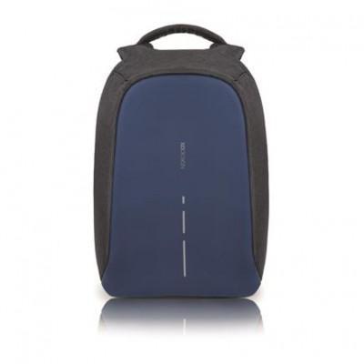 Рюкзак с защитой от кражи XD Design Bobby Compact Синий
