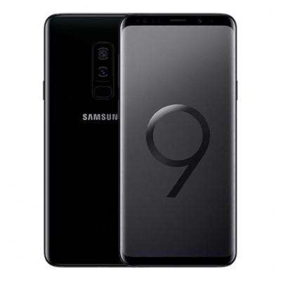 Смартфон Samsung Galaxy S9+ 64Gb Черный бриллиант