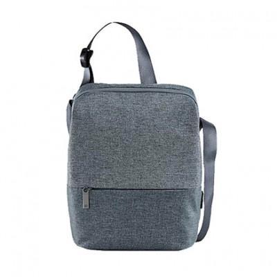 Рюкзак Xiaomi Mi 90 Points Basic Urban Shoulder Bag Light Grey