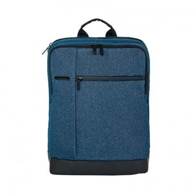 Рюкзак Xiaomi Mi 90 Points Classic Business Backpack Dark Blue