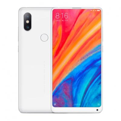 Смартфон Xiaomi Mi Mix 2S 6/64GB Белый купить со скидкой