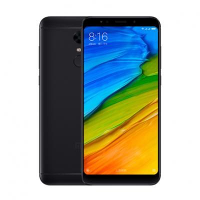 Смартфон Xiaomi Redmi 5 32GB Черный