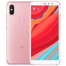 Смартфон Xiaomi Redmi S2 4/64Gb Розовый