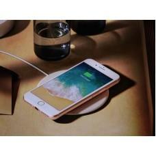 Батарею iPhone беспроводная зарядка убивает быстрее