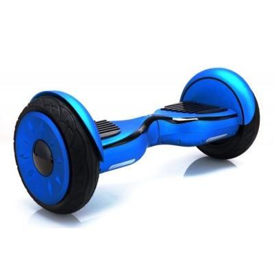 Гироскутер Smart Balance 10,5 - Голубой матовый Tao Tao + Музыка + Баланс