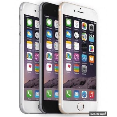 купить восстановленный iphone 6