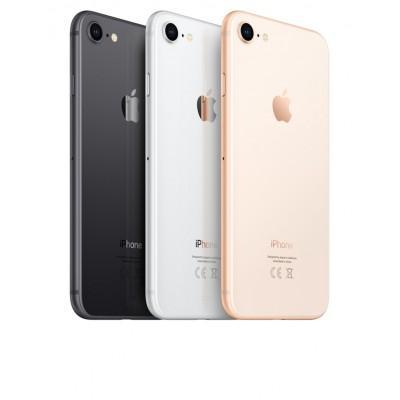 Apple iPhone 8 купить со скидкой
