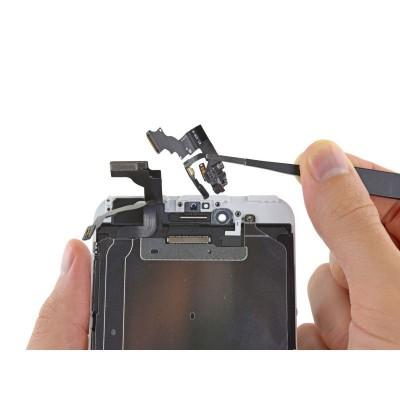 Замена датчика освещенности IPhone SE