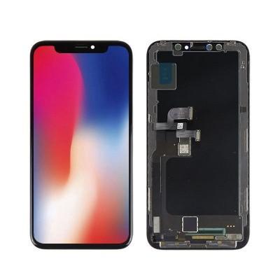 Восстановление оригинального дисплея iPhone X