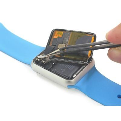 Замена аккумулятора (Apple Watch)