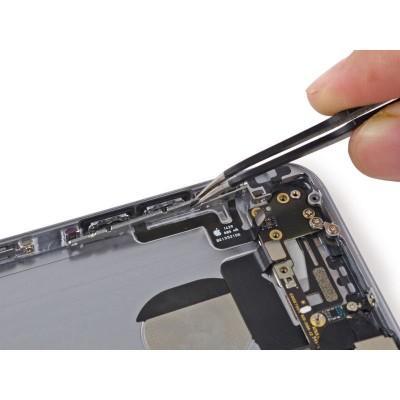Замена разъема питания IPhone X