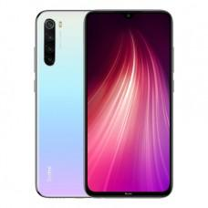 Смартфон Xiaomi Redmi Note 8 4/64 Gb Moonlight White / Белый