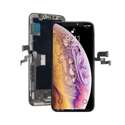 Восстановление дисплея iPhone XS MAX