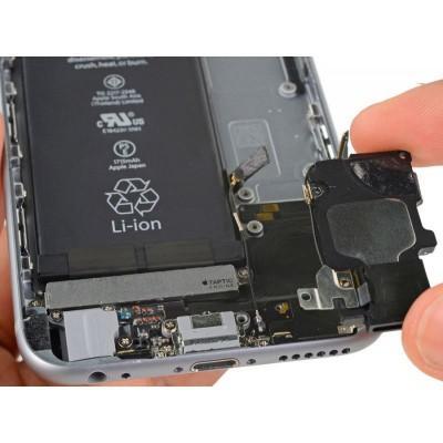 Замена полифонического динамика IPhone 6S PLUS