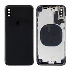 Замена сеточек полифонического динамика IPhone X