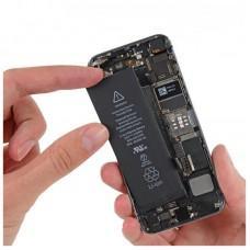 Замена аккумулятора IPhone 5/5C/5S