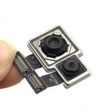Замена основной камеры Huawei