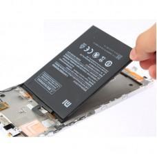 Замена аккумулятора Xiaomi