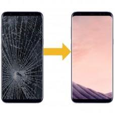 Восстановление оригинального дисплея Samsung